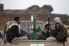 قبائل مأرب اليمنية تستعد لمواجهة الحوثي