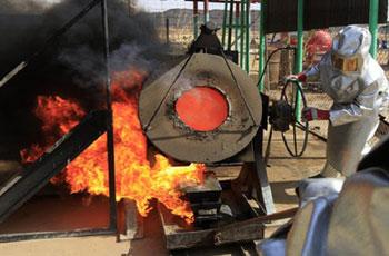 عرض إماراتي لشراء شركة تعدين متعثرة في بوتسوانا
