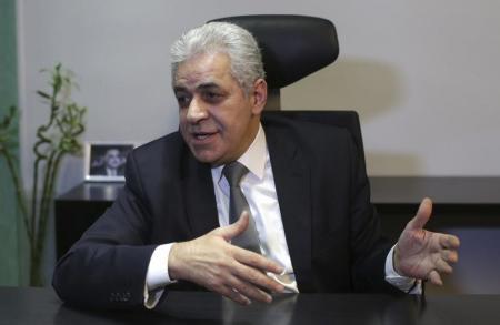 """""""الانتخابات المصرية"""" تتهم صباحي بمخالفة الضوابط"""