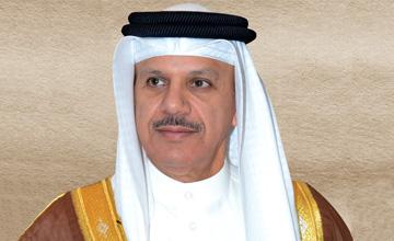 الزياني: رؤية قادة دول مجلس التعاون تجاه الشباب تتسم بالتفاؤل والأمل