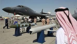 """تدهور حقوق الإنسان والتنمية ثمن التسلح و""""الحرب على الإرهاب"""" في الخليج"""