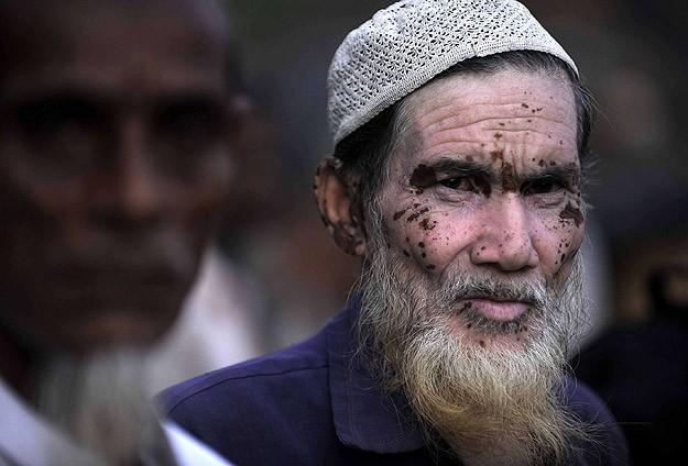 قتلى وجرحى في هجوم على قرى المسلمين في الهند