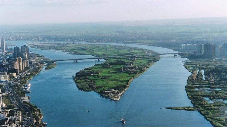 معاريف: إسرائيل تسعى للسيطرة على نهر  النيل في مصر