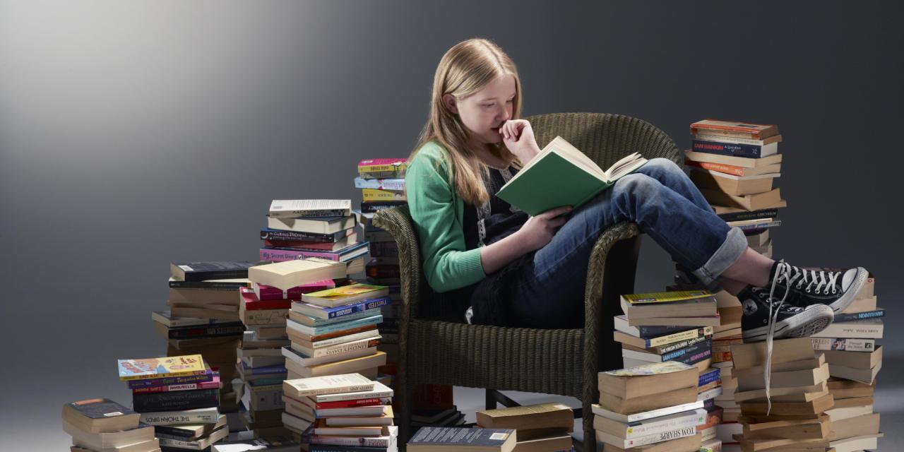 تركيا في المرتبة 11 عالمياً بعدد قراء الكتب