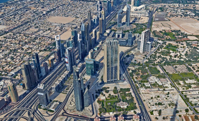 أكثر من مليار دولار استثمارات الأردنيين العقارية في الإمارات