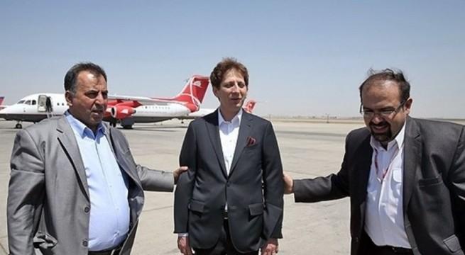 إيران تقضي بإعدام ملياردير في قضية فساد