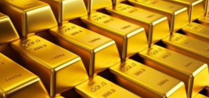 ارتفاع مكاسب الذهب إلى 1.5 %
