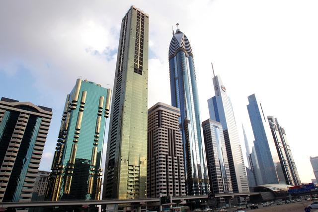 الإمارات الأولى إقليمياً والرابعة عالمياً في مؤشرنيلسن العالمي للثقة