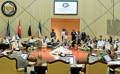 الكويت تستضيف اجتماع وزراء المالية لدول الخليج