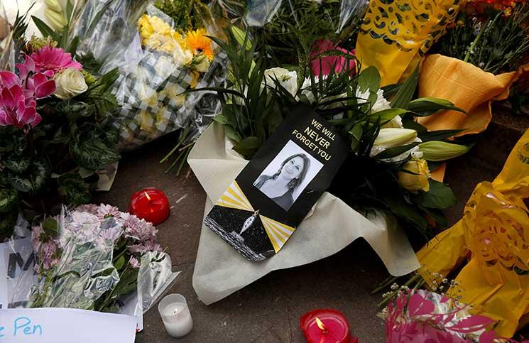 اغتيال الصحفية المالطية مرتبط بملف المليشيات الليبية وداعميها