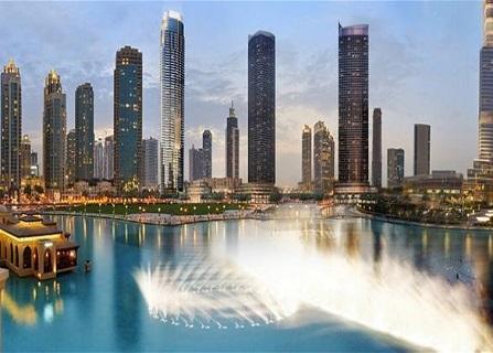 إطلاق برج جراند أوبرا السكني في دبي