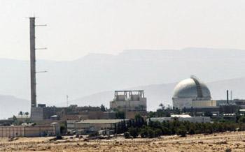 لأول مرة .. كتائب القسام تقصف مدينة ديمونا النووية بثلاثة صواريخ
