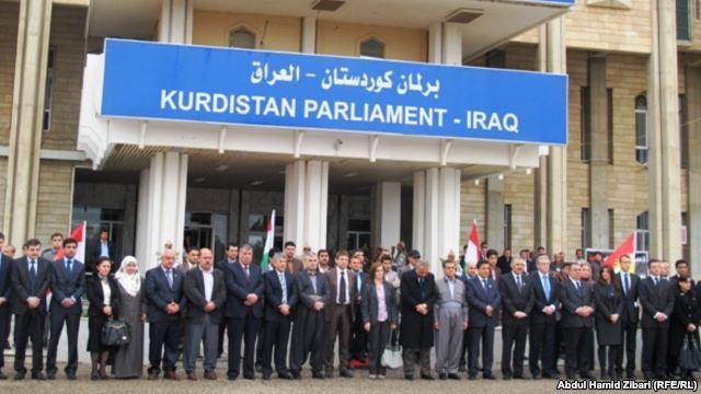 إقليم كردستان: منصب رئاسة العراق استحقاق قومي للكرد