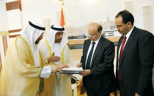 القدس العربي: تتناول سر علاقة الإمارات بالحوثيين