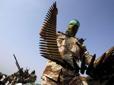 الأهرام تدعي أن تمويل الإرهاب في سيناء من غزة