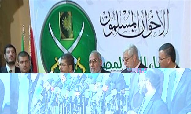 """الإخوان: وصف الإمارات لنا بـ""""الإرهاب"""" تحصيل حاصل ولن يؤثر على مستقبلنا"""