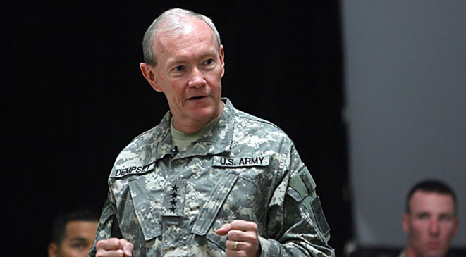 واشنطن: نحو 80 ألف جندي يحتاجهم العراق للقضاء على داعش