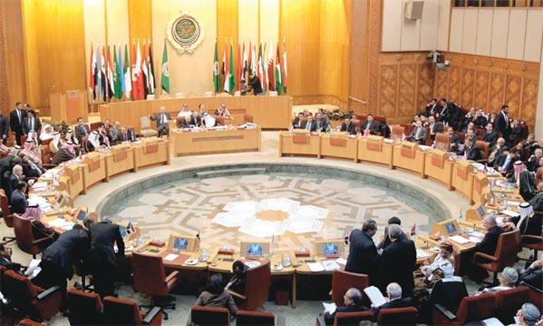 السعودية تدعو لعقد اجتماع عربي طارئ يبحث الأوضاع في السورية