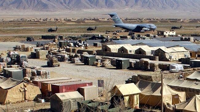 """أفغانستان.. جرحى في تفجير بمدخل قاعدة """"باغرام"""" الأمريكية"""