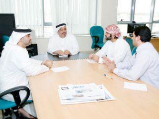جمعية الإمارات تطالب بإنشاء مدارس ثانوية خاصة بالصم