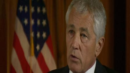 وزير الدفاع الأمريكي يلتقي وزراء دفاع خليجيين