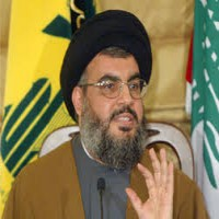 نصر الله: الرد على الضربات الإسرائيلية لسوريا سيتم في أي وقت