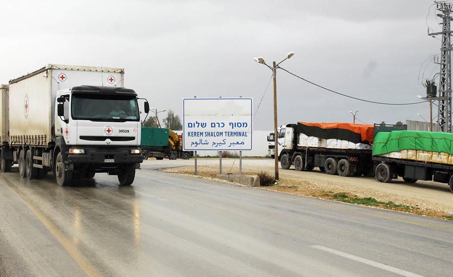 أزمة نقل في غزة بسبب نفاد الوقود