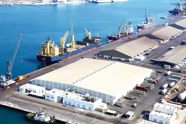 جلسات عمل مشتركة لتوسيع التعاون الاقتصادي بين أبوظبي وشنغهاي