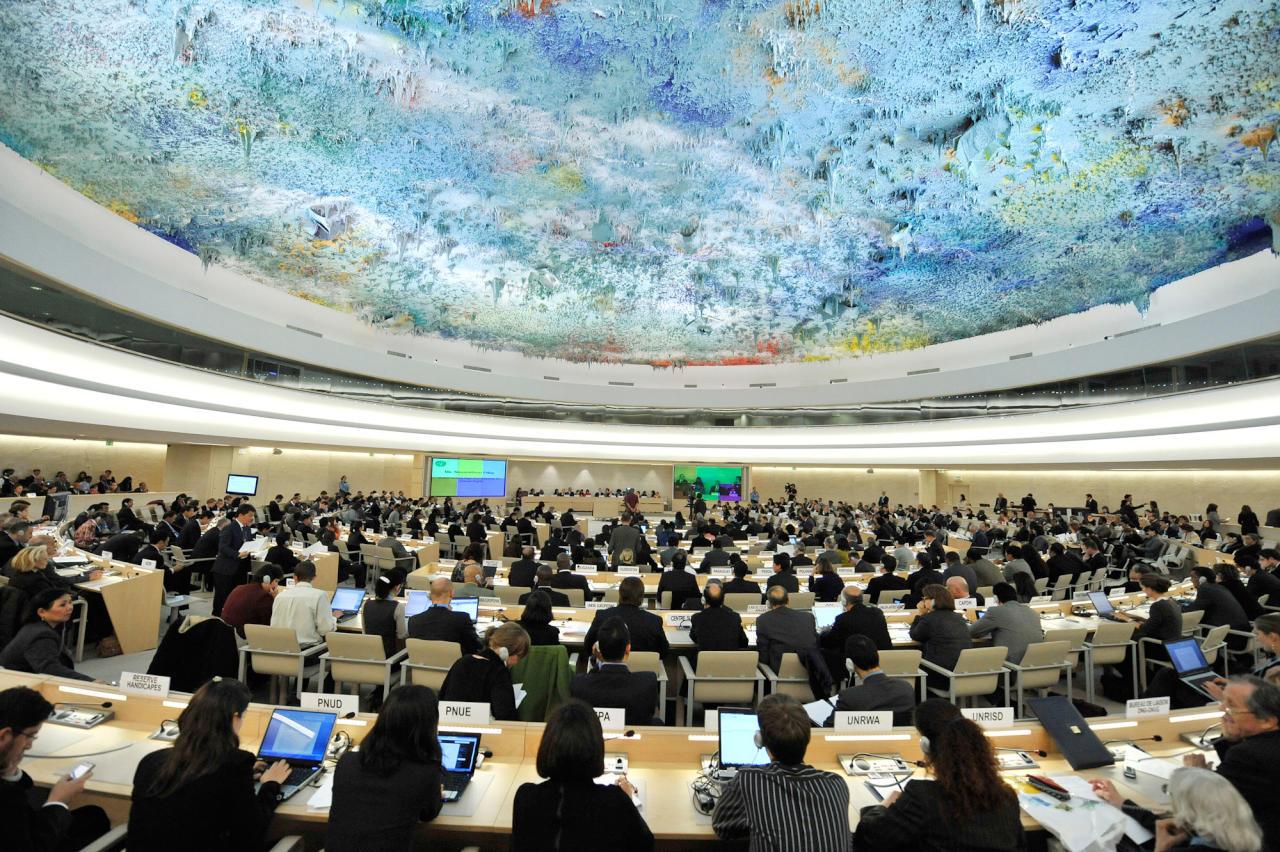 البحرين ترفض تقريراً دولياً ينتقد سجل حقوق الإنسان في المملكة