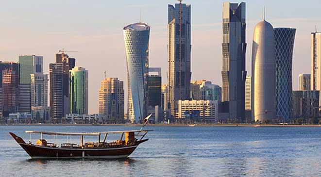 قطر القابضة تستثمر 250 مليون دولار في الإسكان الاقتصادي بالهند