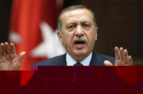 أردوغان: العالم لا يكترث إلا بكوباني ويتجاهل مقتل 300 ألف سوري