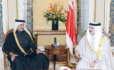 قطر ترد على اتهامات البحرين وتقول إنها غير دقيقة