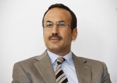 الإمارات: إقالة نجل صالح من السفارة اليمنية تمت بتنسيق مسبق