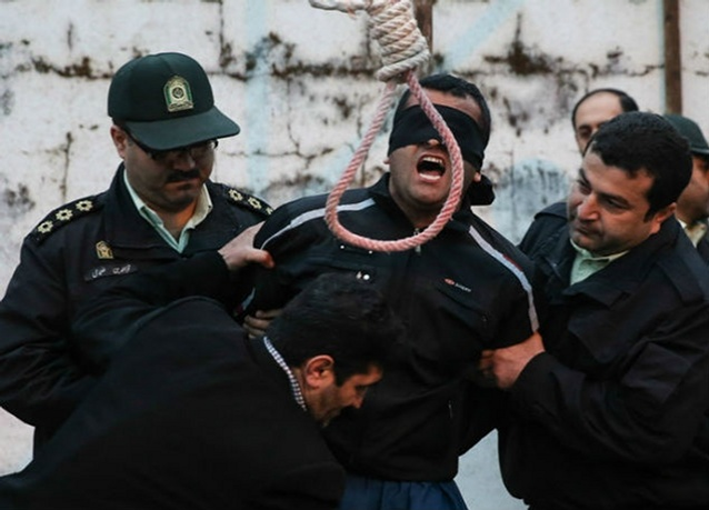 إيران تعدم 18 شخصًا خلال 9 أيام