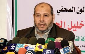 حماس تتهم عباس بممارسة التعطيل المتعمد لحكومة الوفاق الفلسطينية