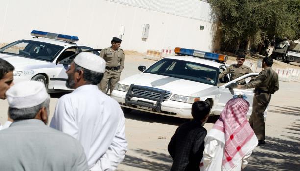"""منظمة حقوقية تندد بـ""""حملات الترهيب"""" والاعتقال بالسعودية"""