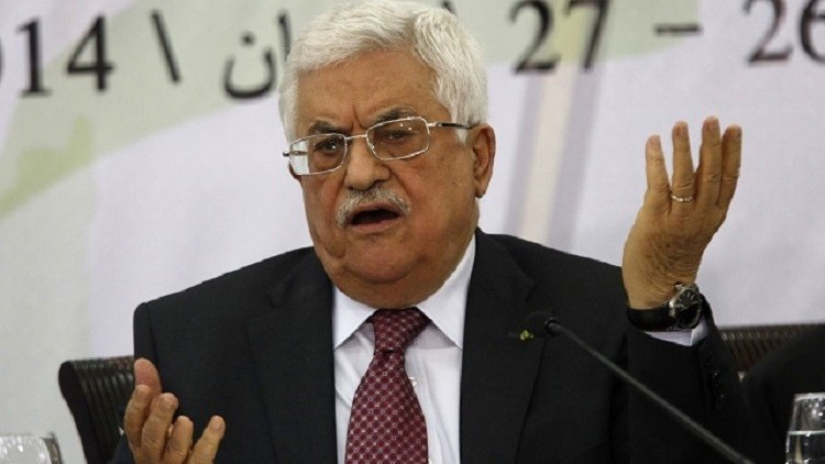 عباس يرضخ للابتزاز الإسرائيلي ويتراجع عن اتهاماته للحاخامات