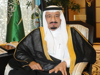 ولي العهد السعودي يقاضي صحيفة إسبانية في قضية نشر