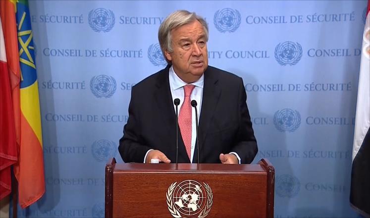 الأمم المتحدة: ميانمار تواجه خطر تطهير عرقي