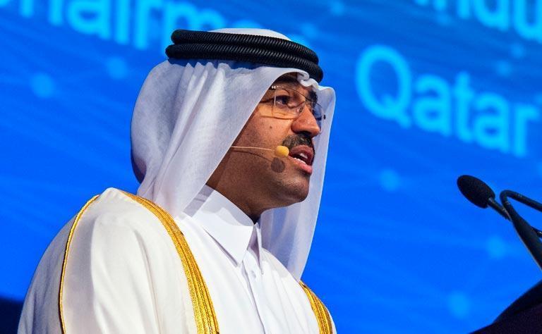 قطر: اتفاق رباعي لتثبيت إنتاج النفط عند مستويات شهر يناير