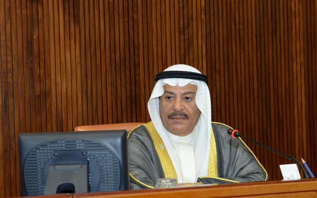 رئيس شورى البحرين: نواجه تحديات معيشية استثنائية