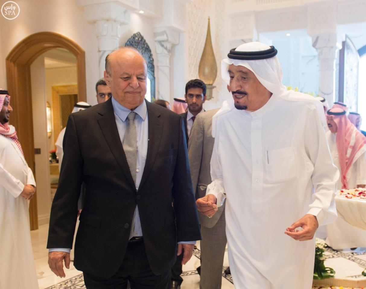 السعودية مستعدة لإيداع ملياري دولار لدى اليمن لدعم اقتصاده