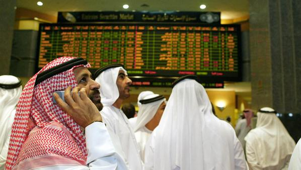 مؤشر دبي يعاود الارتفاع بمعدل 4,2 %