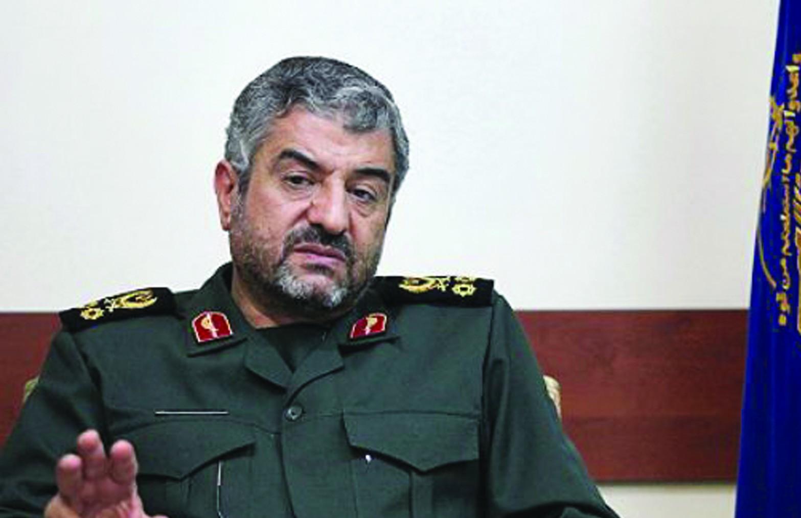 الاستخبارات الأمريكية تكشف أن إيران ترسل مزيدًا من المقاتلين لليمن