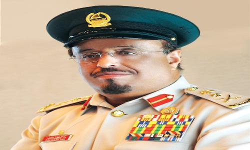 خلفان: الكويت أهم مصادر تمويل الإخوان المسلمين