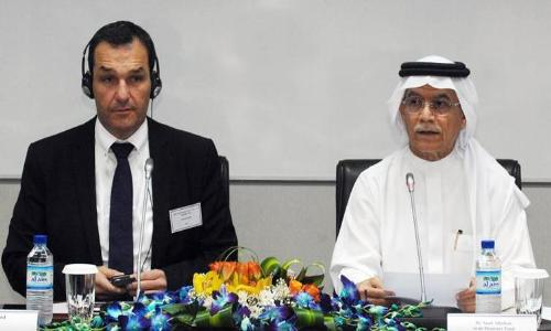 أبوظبي: صندوق النقد العربي يفتتح دورة  إدارة المخاطر