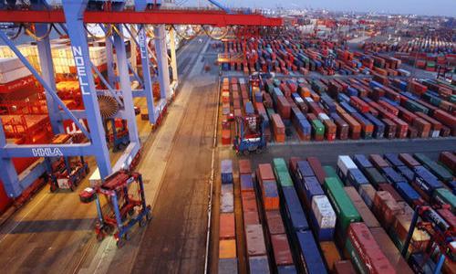 دبي  تستضيف مؤتمر تنمية الصادرات في نوفمبر المقبل