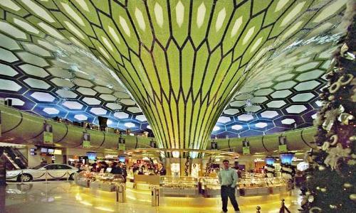 نمو حركة المسافرين عبر مطار أبوظبي بنسبة 15%خلال فبراير