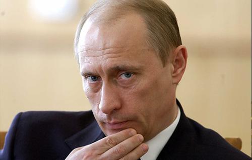 بوتين: موسكو لا تعارض إصلاح العلاقات مع الاتحاد الأوروبي