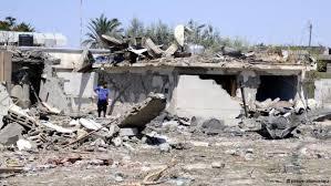 فايننشال تايمز: سكان سيناء بين قمع الجيش وتخويف الجهاديين
